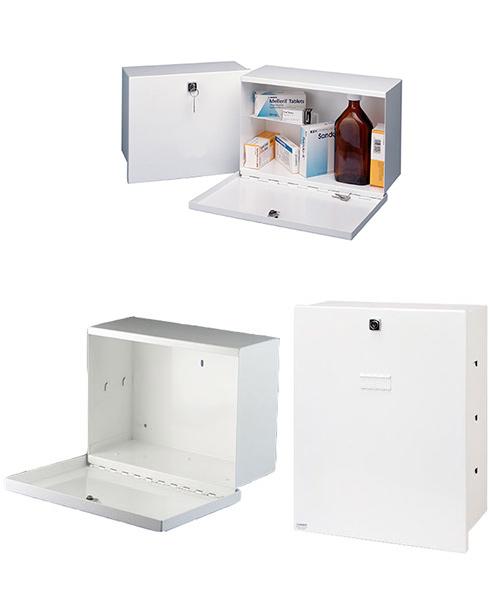 Hospital Cabinets