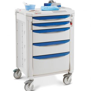 Flexline Treatment Cart