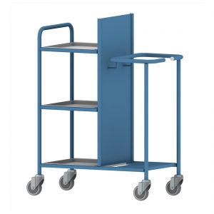 LNT001 Linen Trolley