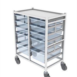 Medical Care Trolleys