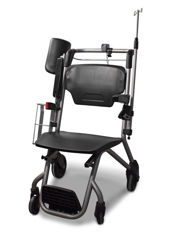 Shuttleworth Portering Chair